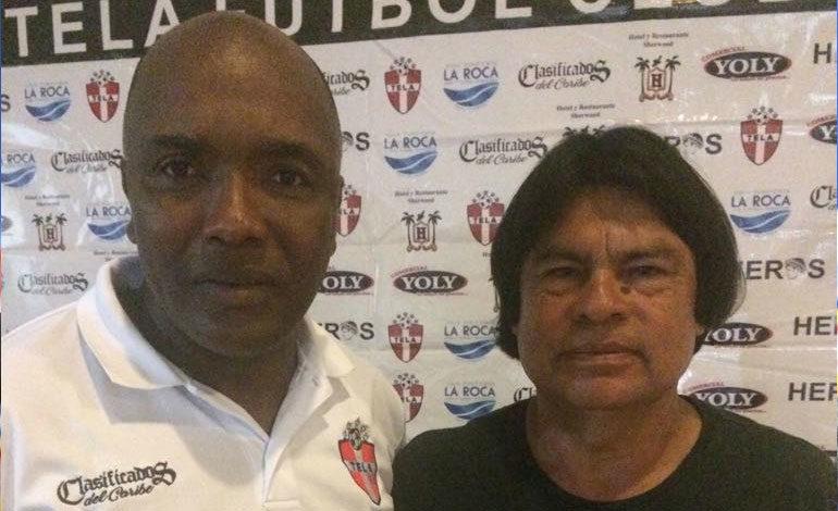 Denilson Costa regresa al fútbol de Honduras