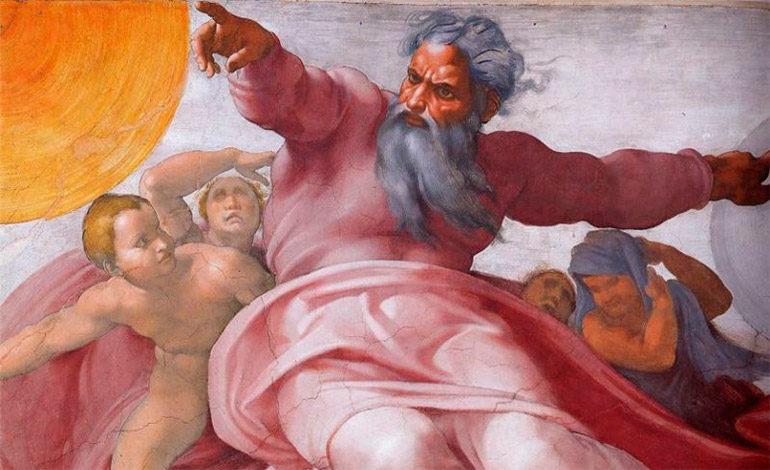 Un estudio preguntó a los cristianos estadounidenses cuál es el aspecto de Dios: mira el resultado