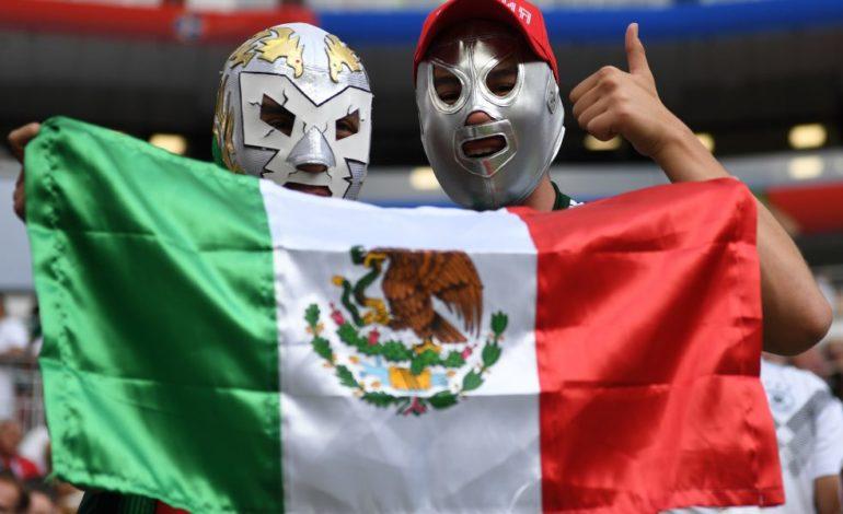 FIFA abre procedimiento contra Federación Mexicana por cánticos de hinchas