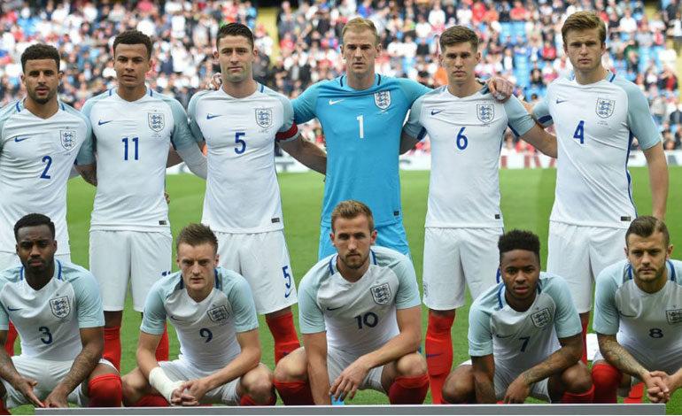 Inglaterra se perdió tres Mundiales por abandonar la FIFA