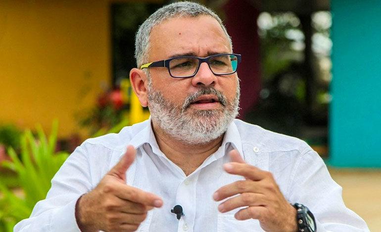 Expresidente Funes dice que Fiscalía salvadoreña carece pruebas en su contra