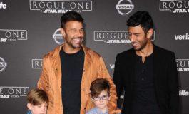 Ricky Martin genera controversia al confesar que desea que sus hijos sean gays
