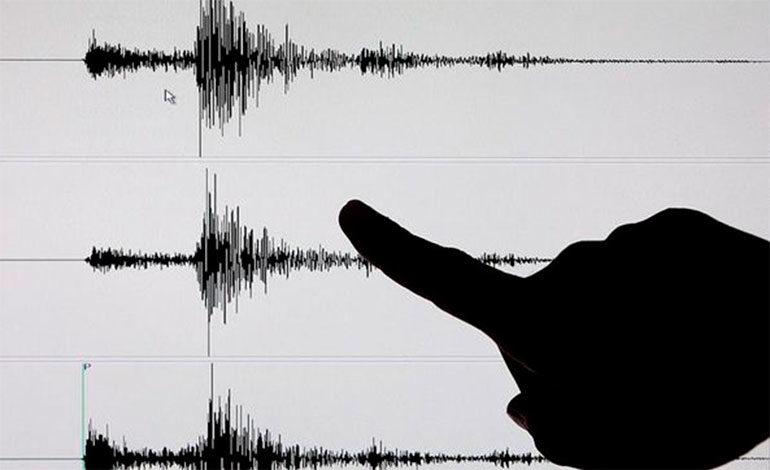 Temblor de magnitud 5,0 en escala Richter sacude extremo norte de Chile