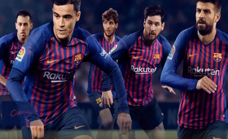 Barcelona jugará la Copa Gamper ante Boca Juniors