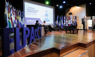 Honduras participará en el encuentro de la UE para combatir crimen trasnacional organizado