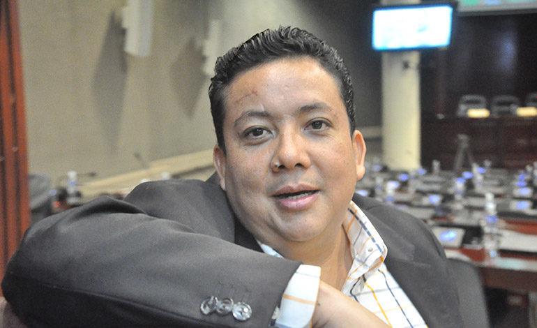 Defensa de Fredy Nájera accede a grabaciones incriminatorias