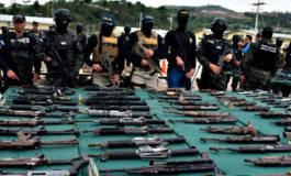 FUSINA avanza en lucha contra el crimen organizado