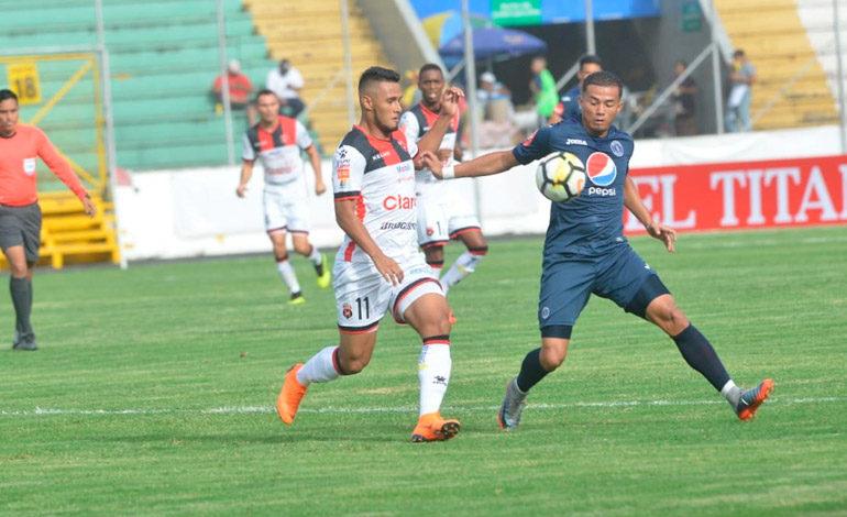 Alajuelense gana la Copa Diunsa al vencer 4-2 al Motagua en penales