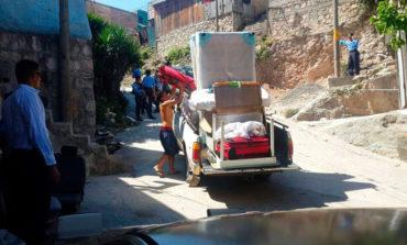 Según el Conadeh: Reclutamiento de niños y jóvenes obliga a familias a los desalojos forzados