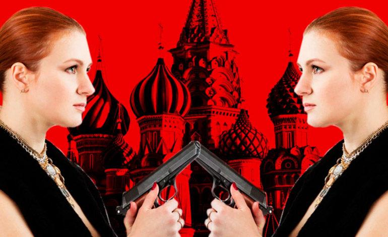 ¿Quién es Mariia Butina, la presunta espía rusa capturada en EEUU?