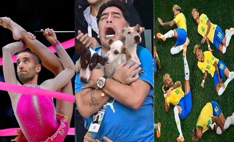 Fue viral… el Mundial también se disfrutó en la red