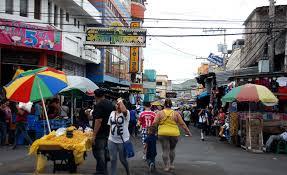 Urge reordenamiento vial en Comayagüela
