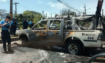 Seguridad confirma infiltración del crimen organizado en protestas de transportistas