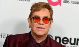 """Elton John denuncia """"discriminación"""" a homosexuales en Rusia y este Europa"""