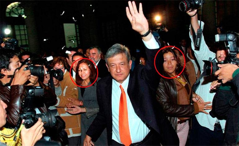 Las Gacelas, escoltas de López Obrador cuyo modelo podría volver a imponerse