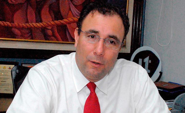 """Luis Zelaya: """"Necesitamos un RNP técnico y objetivo"""""""