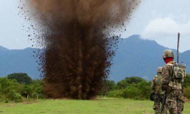 Fusina destruye otras dos pistas clandestinas para el narcotráfico y suman 35 este año