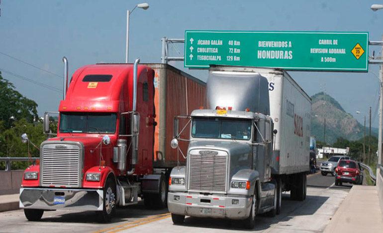 Honduras, Guatemala y El Salvador moverán el 70% del comercio regional