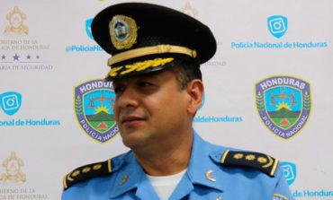 """Jair Meza: """"Mantenemos la lucha frontal contra el crimen organizado"""" (Video)"""