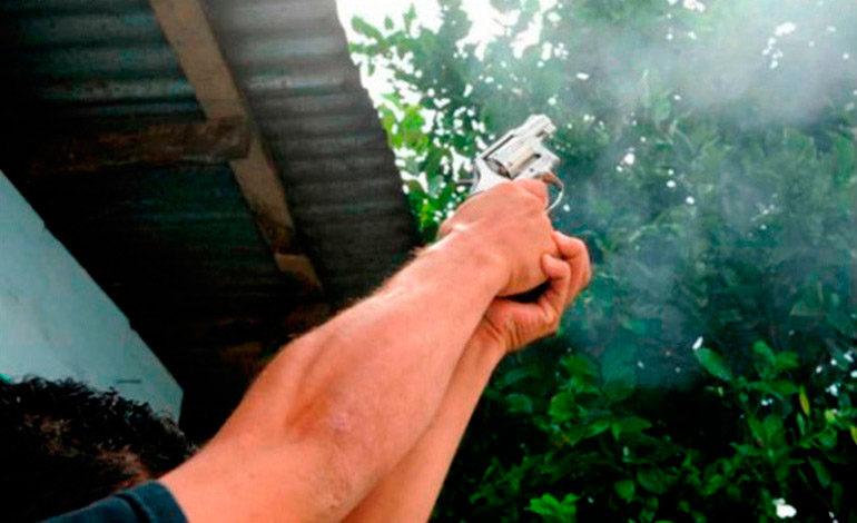 """Multas hasta de L80 mil para """"gatillos alegres"""" con nueva Ley de Armas"""