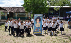 """""""Done un Aula"""" sienta bases de un mejor futuro para escolares"""
