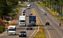 """Unos L 45 millones se """"invierten"""" en reparación de vías en esta Semana Santa"""