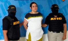 Fiscalía pide 3 años de prisión para exjuez Lizz María Núñez