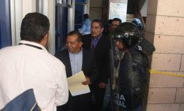 MP formaliza cargos contra concejales