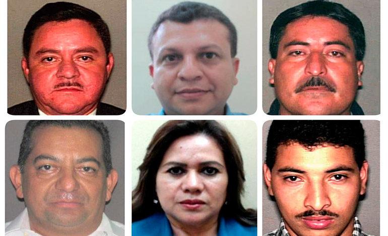 Elevan a juicio oral y público caso de exintegrantes del Consejo de la Judicatura