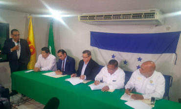 "Cuatro partidos se organizan en ""Plataforma Social Demócrata"""