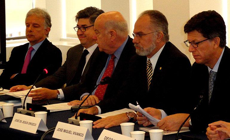 La CIDH evalúa las crisis en Venezuela y Nicaragua