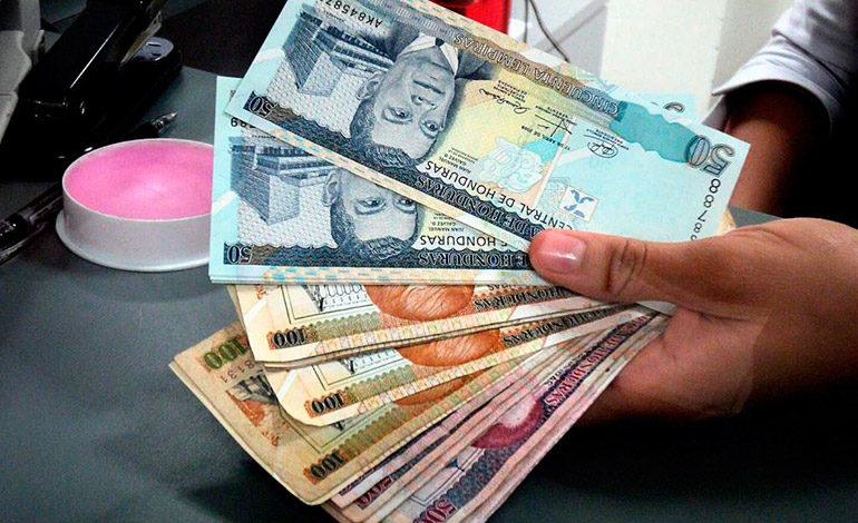 Las recaudaciones tributarias ascienden a L77 mil millones