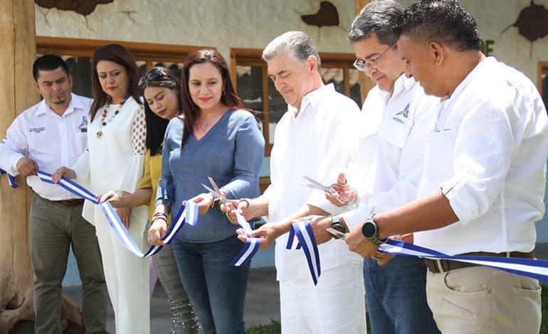 Santa Rosa de Copán aumenta sus posibilidades educativas