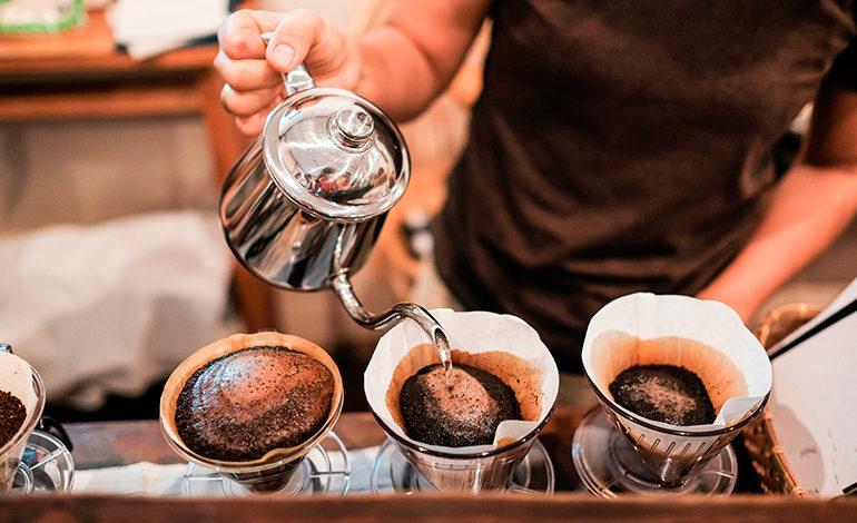 Santa Rosa de Copán: capital del buen café