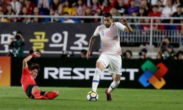 Chile empata con Corea del Sur y concluye accidentada gira por Asia