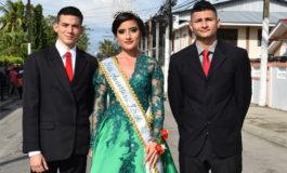 Bellezas naturales de Honduras destacan en desfiles patrios