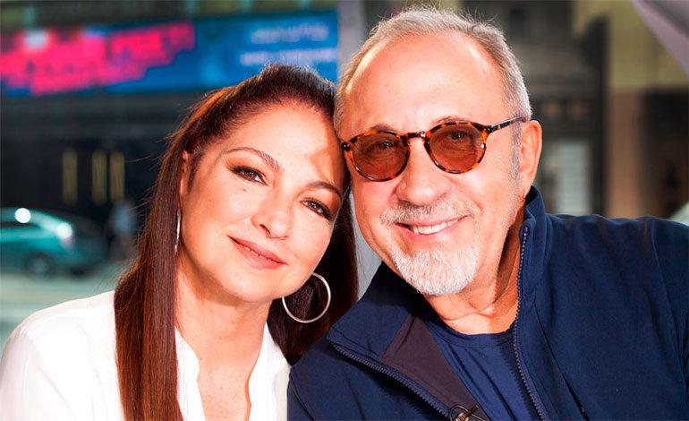 Gloria y Emilio Estefan ganan premio Gershwin de la Biblioteca del Congreso