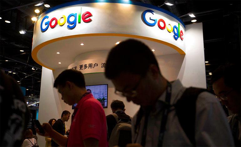 Expresidente de Google China ve muy difícil relanzar el buscador en ese país