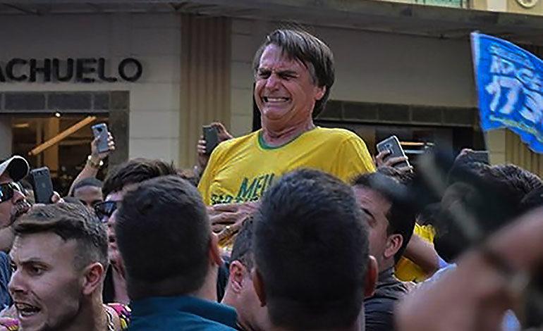 Bolsonaro, un presidente electo para dirigir a Brasil con mano dura