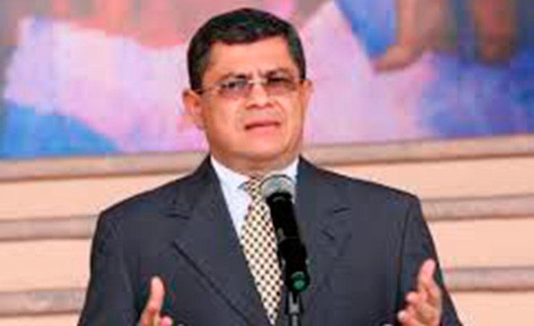 Todos los partidos deberían participar en intervención del RNP: Leonel Ayala