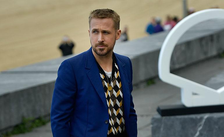 "Ryan Gosling: ""'First Man' es una película muy patriótica"""