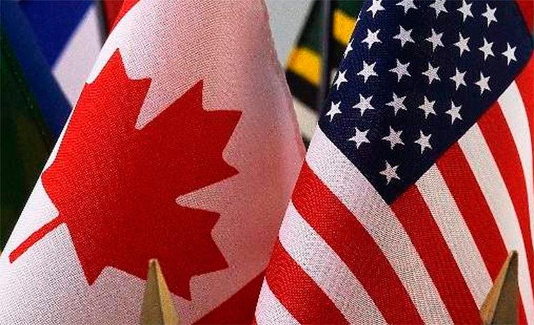 Reina incertidumbre por acuerdo contra reloj Canadá-EE UU