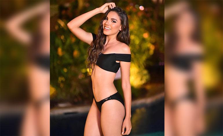 Vanessa Villars, coronada como Miss Honduras Universo 2018 (Galería)