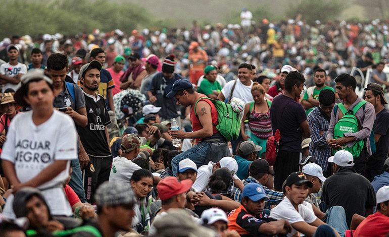 """Embajador en México: Con programa """"Estás en tu casa"""" podrán movilizarse en México"""