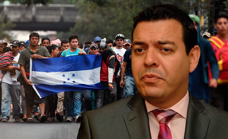 """Lanzan programa """"Honduras Estado"""" que generará mil puestos de trabajo"""