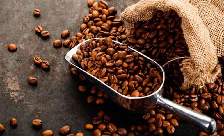 Alegría por tendencia en costo de café