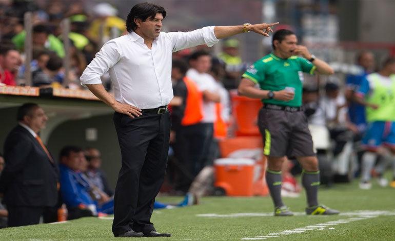 Cardozo avala posible llegada del 'Tata' Martino a la selección mexicana
