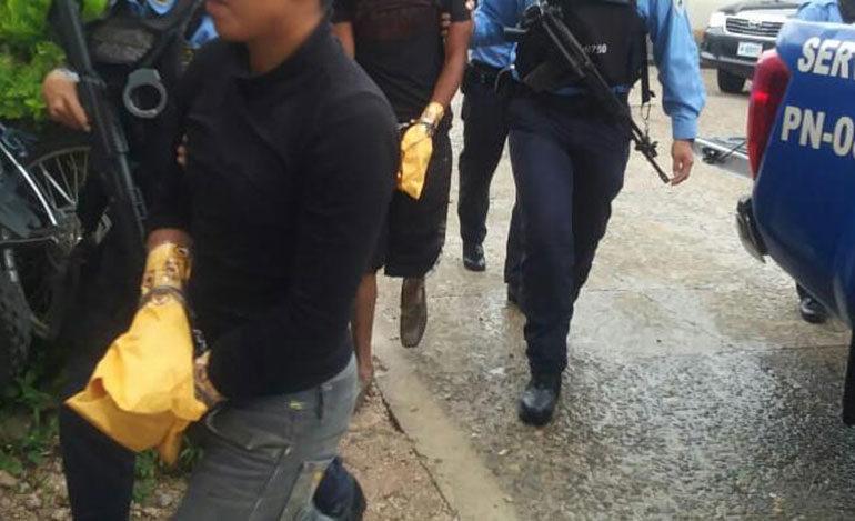 """Operación """"Dragón X"""" registra 47 detenidos"""