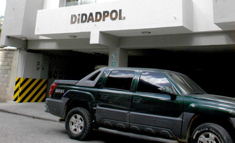 Al polígrafo 94 aspirantes a integrar las filas de la Didadpol
