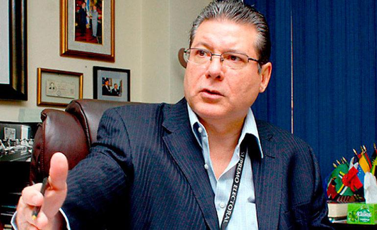 David Matamoros: TSE expondrá el martes a técnicos de OEA proyecto de Ley Electoral